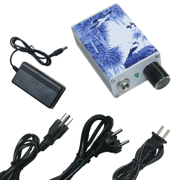 New China Style Tattoo Power Supply