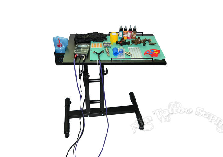 Moving Tattoo Work Table Moving Tattoo Work Table