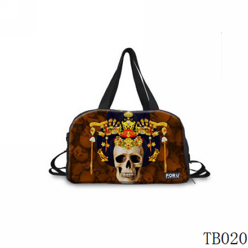 The Tattoo Collection Tote Bag Khaki