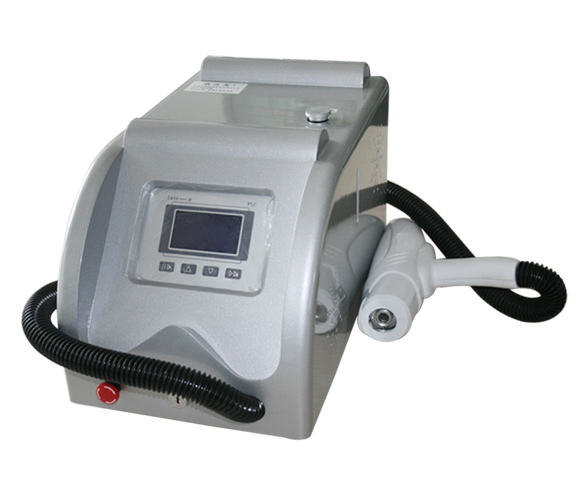 Laser Tattoo Remover