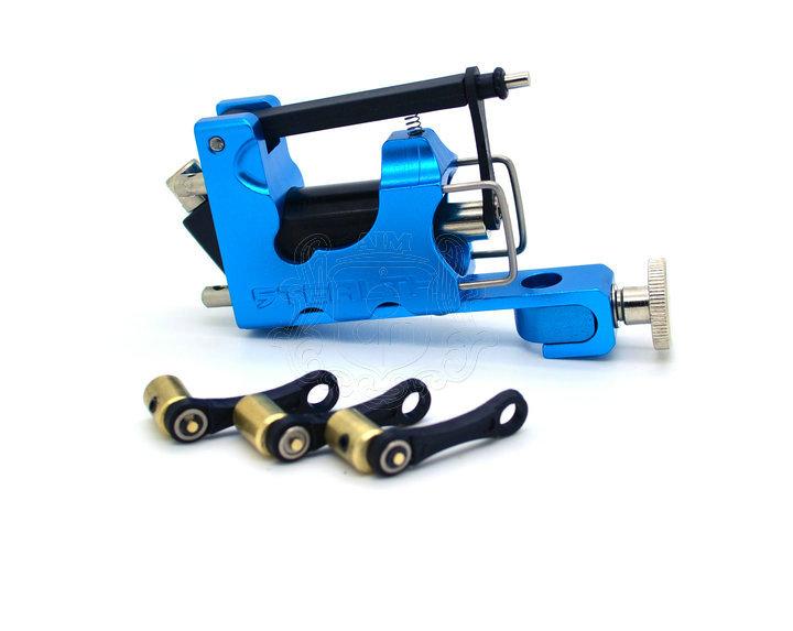 stealth rotary machine