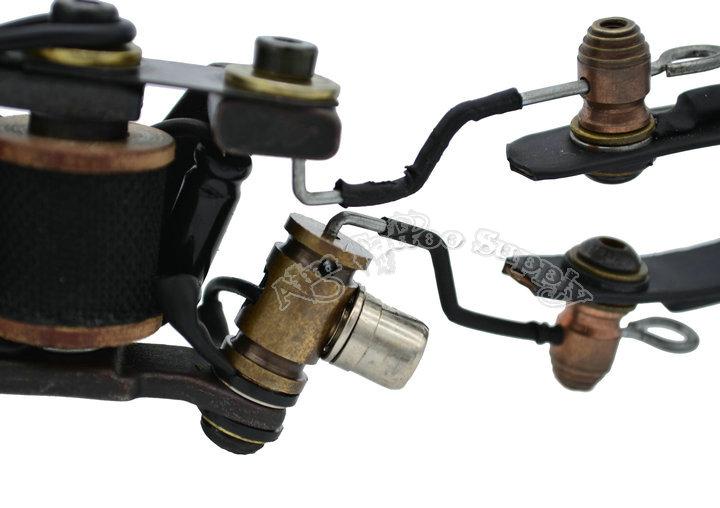 Tattoo Rca Amp Clip Cord Double Machine Parts Tattoo Rca