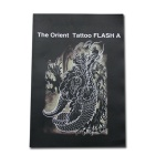 The Orient Tattoo FLASH A