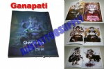 Ganapati Tattoo book