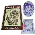 Shootink Star Sketchbook VO1.1