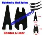 High Quality BlackTattoo Spring Shader & Liner