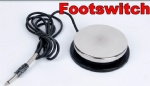 New hotsale Stainless steel Tattoo Footswith