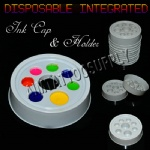 New Disposable Tattoo Ink Cup 150pcs/bag