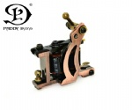 Professional Paddy Irons Tattoo Machine