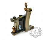 CNC Brass Tattoo Machine