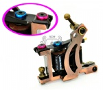 Tattoo machine M4 Refit screws