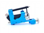 New Stealth II Rotary Tattoo Machine Gun Blue