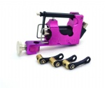 New Stealth II Rotary Tattoos Machines Purple