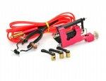 New Stealth II Rotary Tattoo Gun Kit With Tattoo Clip Cord