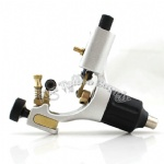 Premium Paddy Irons Rotary Tattoo Machine Gun
