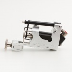 New Aluminium RCA Stealth Rotary Tattoo Machine