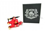 New design Aluminum Rotary Tattoo Machine Gun