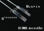 BugPin Magnum Weaved tattoo needles