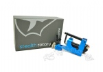 New Design Stealth III Series Rotary Tattoo Machine