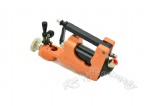 Orange Stealth III Series Rotary Tattoo Machine