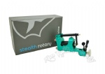 Green Stealth III Series Rotary Tattoo Machine