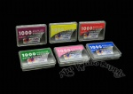 Loose Tattoo Needles 40mm*0.25mm(1000pcs)