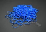 New Rainbow Rubber Band blue color