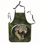 Crocodile Unique Tattoo Apron