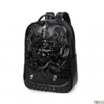 High Quality Tattoo Bag Black