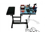 New Portable Tattoo Working Table With Arm Rest