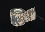 Tattoo Grip Cover Bandages Desert camouflage uniforms
